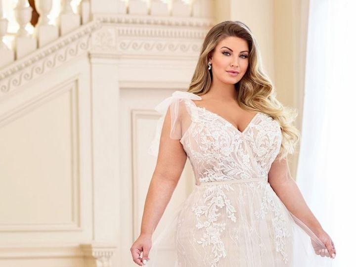 Tmx Mt Plus Size 2 51 1899519 157556551288868 Manassas, VA wedding dress