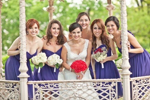 Tmx 1329499430123 Bride3 Brooklyn wedding beauty