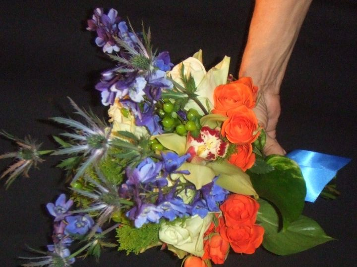 Tmx 1363975034951 10 Gulfport wedding florist