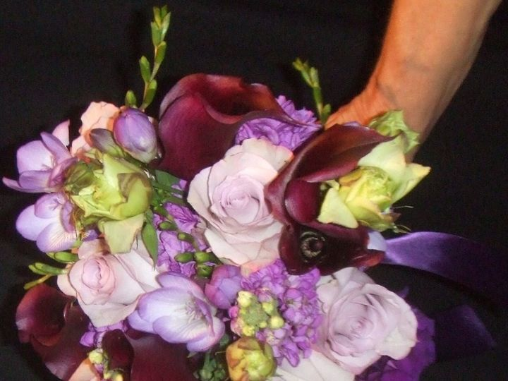 Tmx 1363975047615 12 Gulfport wedding florist