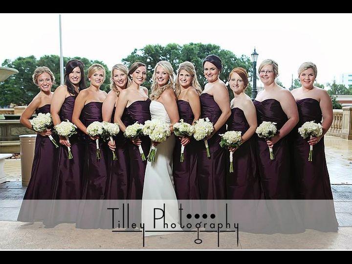 Tmx 1429032756758 Brides Maids Gulfport wedding florist