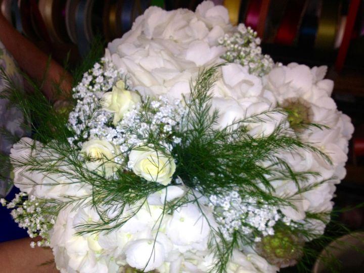 Tmx 1429037214819 Bridesmaids Stokesmarshall Gulfport wedding florist