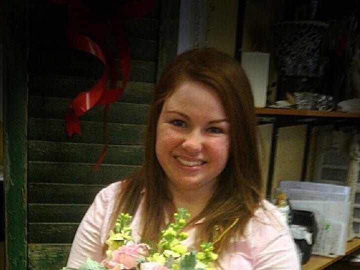 Tmx 1429037265333 Brittany Gulfport wedding florist