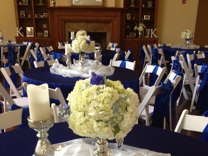 Tmx 1429037443757 Melissa Sessum 1 Gulfport wedding florist
