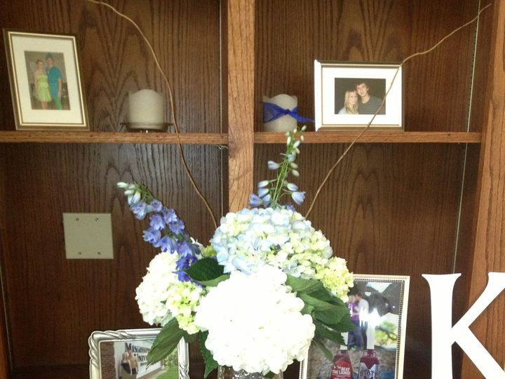 Tmx 1429037480896 Melissa Sessum 3 Gulfport wedding florist