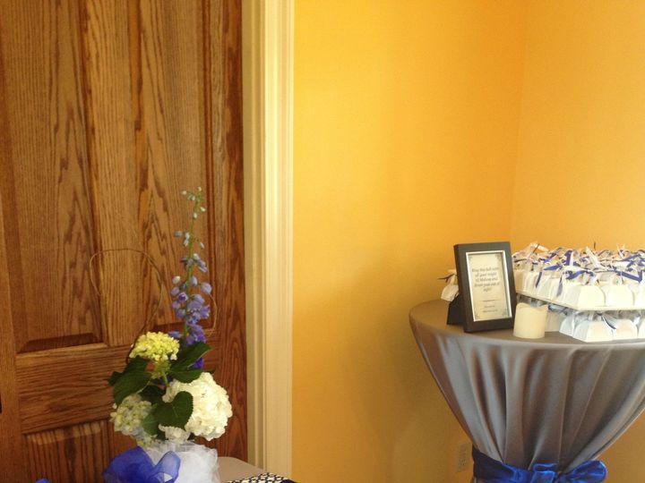 Tmx 1429037506877 Melissa Sessum 5 Gulfport wedding florist