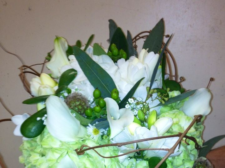Tmx 1429037524647 Stokes Marshall Gulfport wedding florist