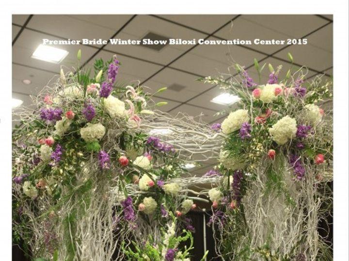 Tmx 1429037971639 Pb Gulfport wedding florist