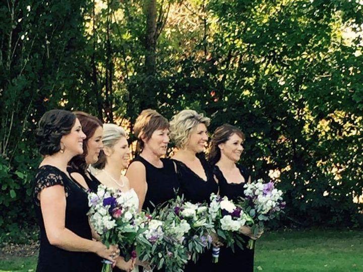 Tmx 1486522386172 Img8615 Amity wedding florist