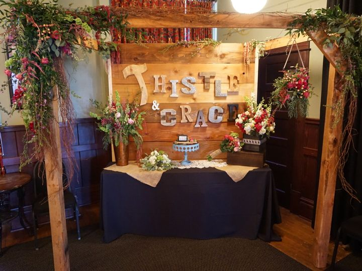 Tmx 1498982126053 614f1e60 197d 4648 A955 562c09fa77c7 Amity wedding florist