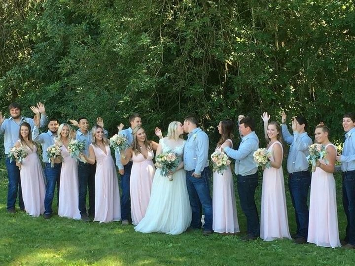 Tmx 1498982242516 Img1022 Amity wedding florist