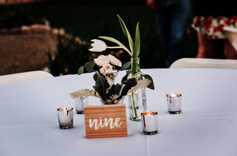 Valley Wedding