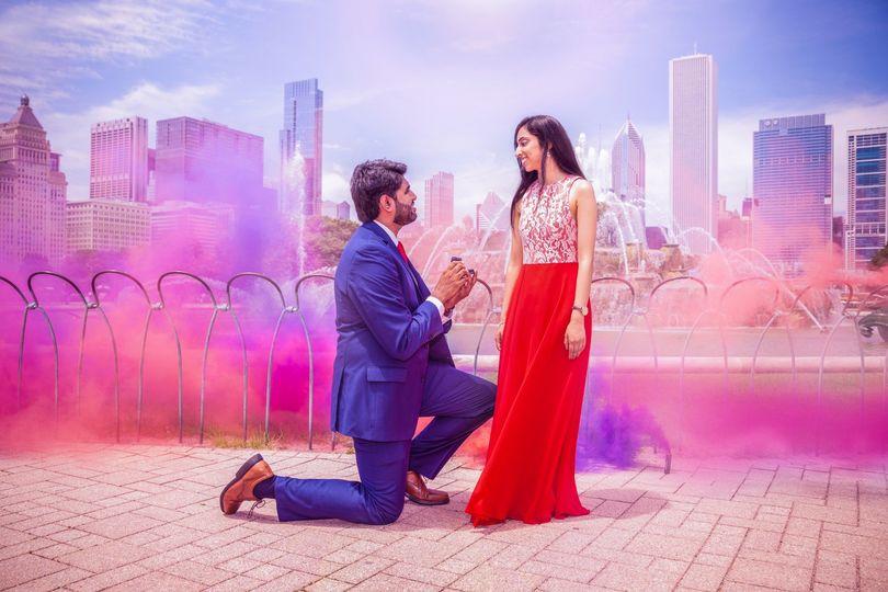 Surprise Engagements