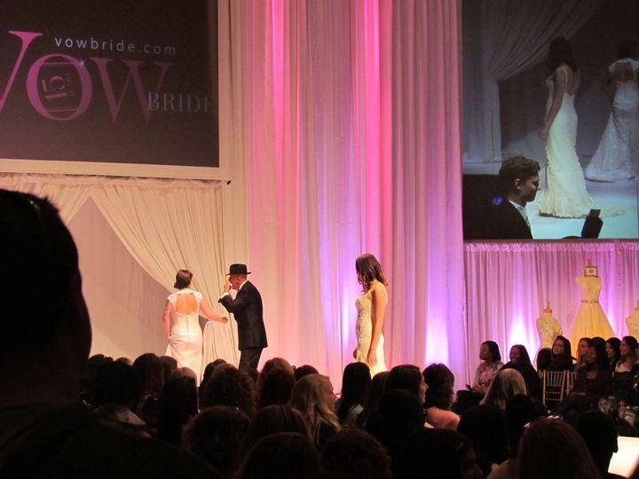 Vow Fashion Show 2015