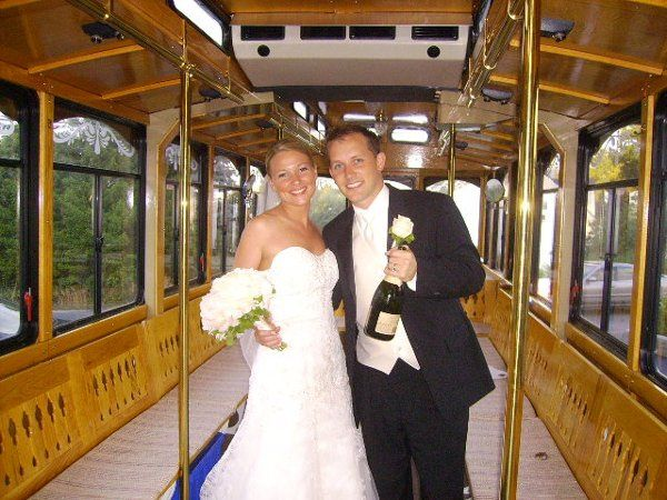 Tmx 1302195758025 Weddingcollage027 Marshfield wedding transportation
