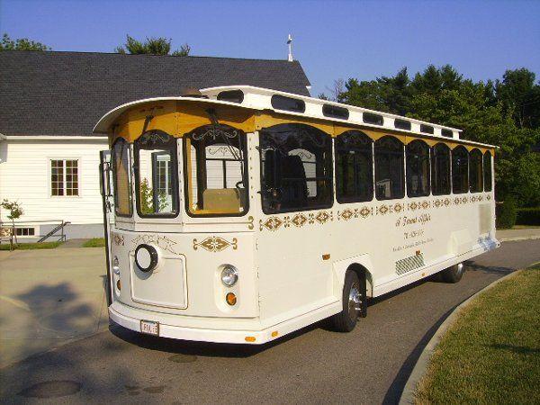 Tmx 1302195795509 Weddingcollage053 Marshfield wedding transportation