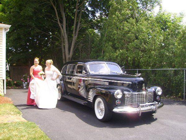 Tmx 1302195853947 Weddingcollage031 Marshfield wedding transportation