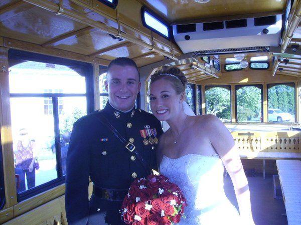 Tmx 1302195910322 Weddingcollage059 Marshfield wedding transportation