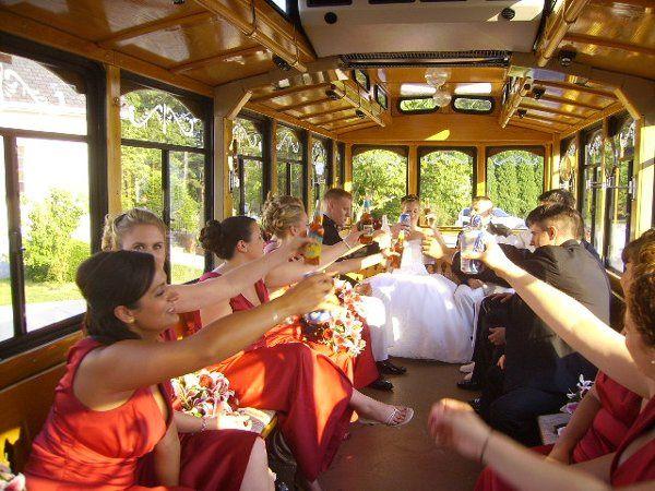 Tmx 1302195933275 Weddingcollage062 Marshfield wedding transportation