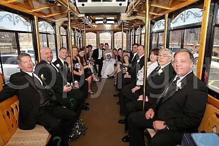 Tmx 1302198763185 Trolley1 Marshfield wedding transportation
