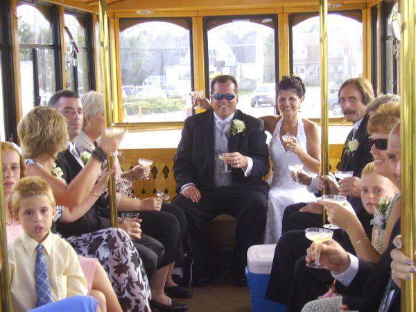 Tmx 1302198782513 Weddingcollage077 Marshfield wedding transportation
