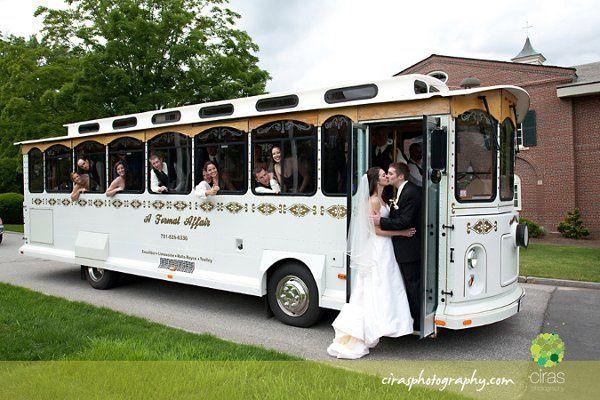Tmx 1302210971216 Kimmiketrolleypic Marshfield wedding transportation