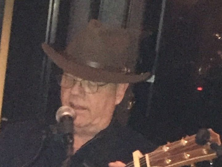Tmx Bill At Ninas Dark Hat Cropped 51 1902619 157807677842875 Raleigh, NC wedding band