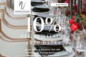 Whitney Nelson Events