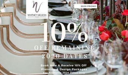 Whitney Nelson Events 1