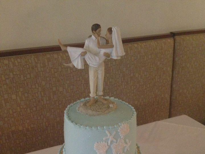 Tmx 1427992208433 Bakery Up To Feb 034 Lake Geneva wedding cake