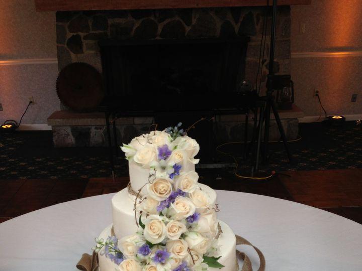 Tmx 1427992367372 Bakery Aug 2013 047 Lake Geneva wedding cake