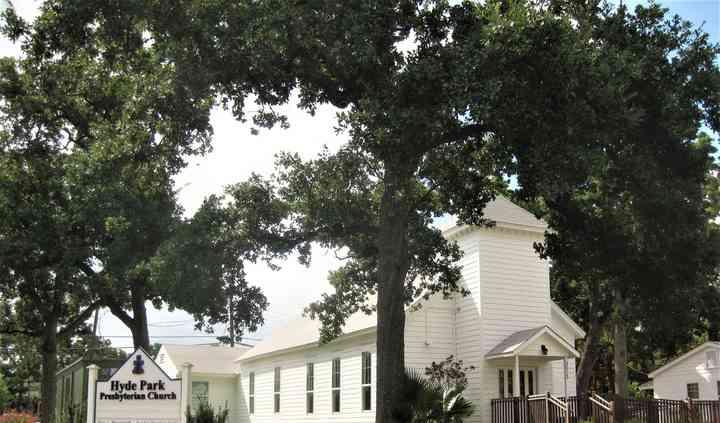 Hyde Park Presbyterian Church