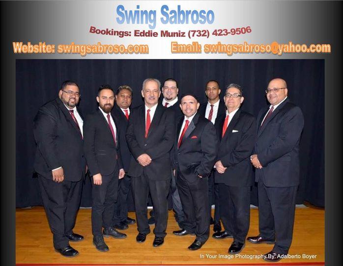 Swing Sabroso