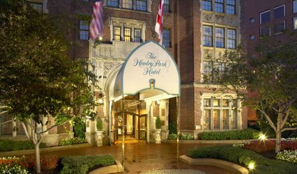 The Henley Park Hotel 1