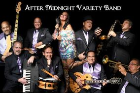 After Midnight Variety Band
