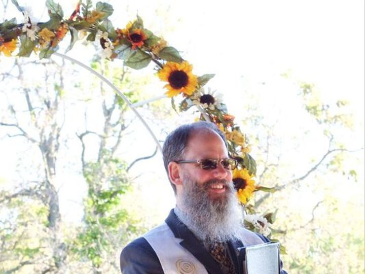 Tmx Brian At Love Anderson Wedding 2016 51 1044619 Sellersville, PA wedding officiant