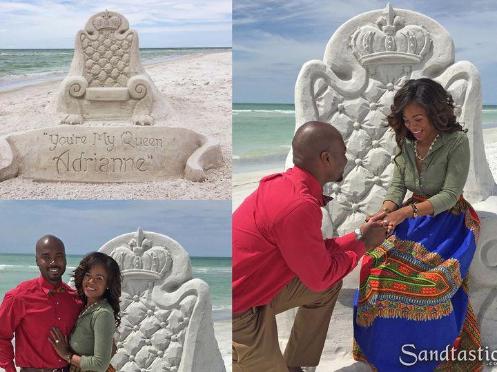 Tmx Sandtastic Photos Watermarked Proposal 2 51 1074619 1566348410 Sarasota, FL wedding eventproduction