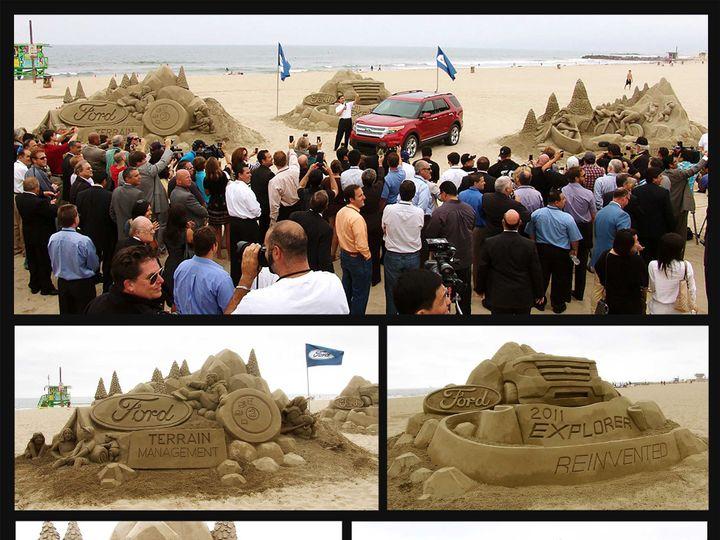 Tmx Sandtastic Watermarked Ford Venice Beach Reveal 51 1074619 1568240946 Sarasota, FL wedding eventproduction