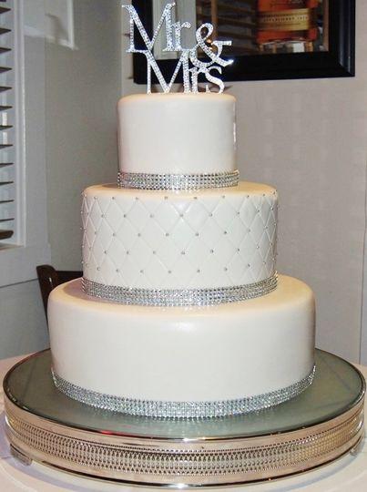 Wedding Cakes Payson Az