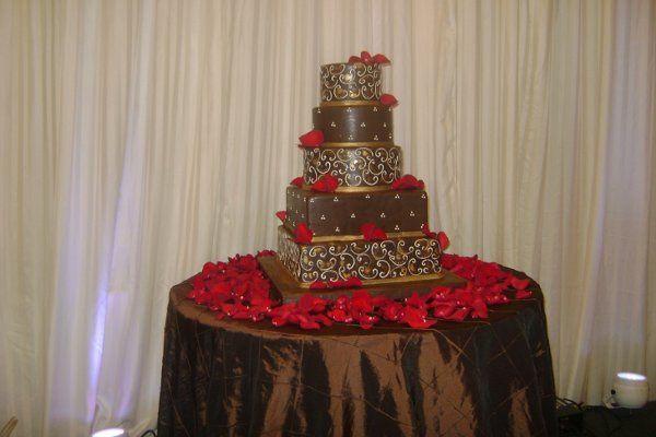 Tmx 1268235709604 DSC01819 Saint Albans wedding planner