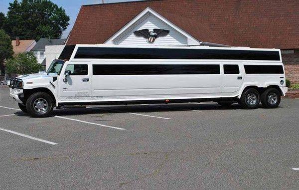 Tmx 1481652250477 600x6001393544141354 Hummer Double Decker Lim Jackson wedding transportation