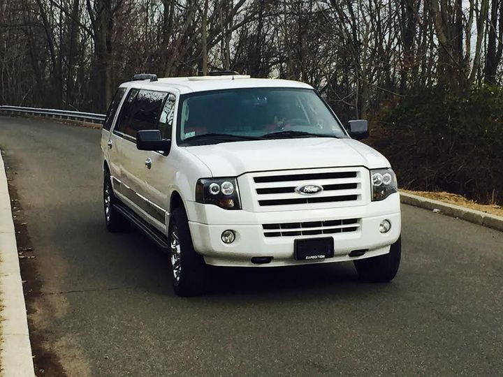 Tmx 1481652300914 Expedition Limo 1fhhfh Jackson wedding transportation