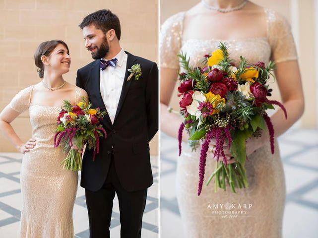 Tmx 1475855759306 Wedding 1 Dallas wedding florist