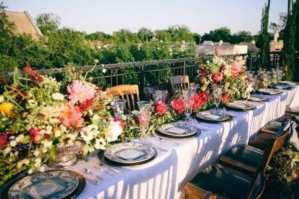 Tmx 1476205692808 505b4114 E1370386393466 Dallas wedding florist