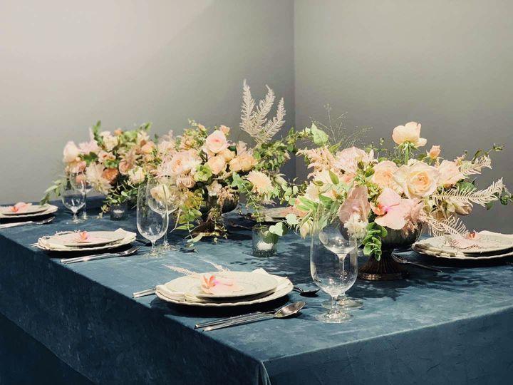 Wedding & event design