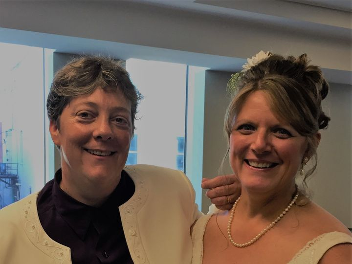Tmx 1501778525301 Jen And Denise Photo Three Oberlin, Ohio wedding venue