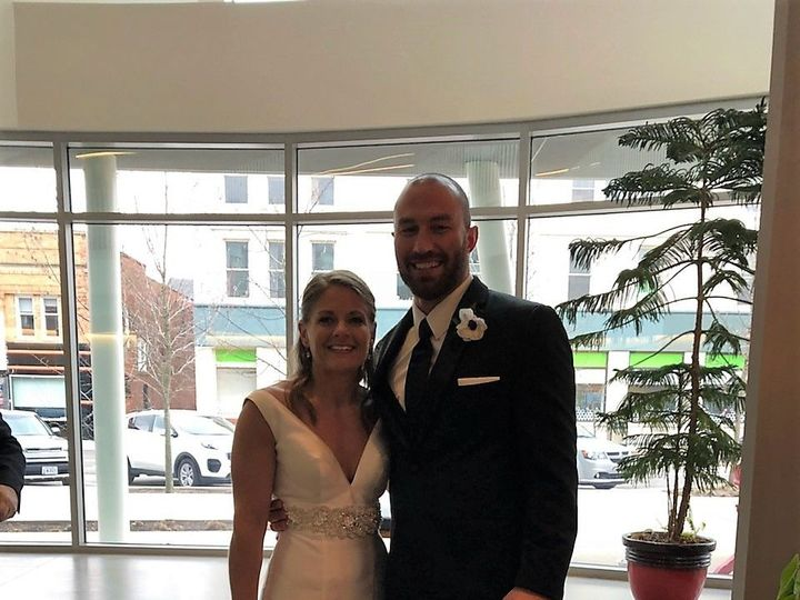 Tmx 1525106767 D14807b13f46e6b5 1525106766 4df6590b9999bd86 1525106767279 1 Ashley Eric Weddin Oberlin, Ohio wedding venue