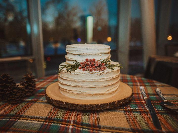 Tmx Sadie And Travis Cake 51 955619 1571858881 Oberlin, Ohio wedding venue