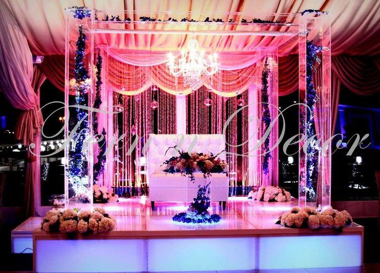fernndecor best indian wedding decor planner hicks