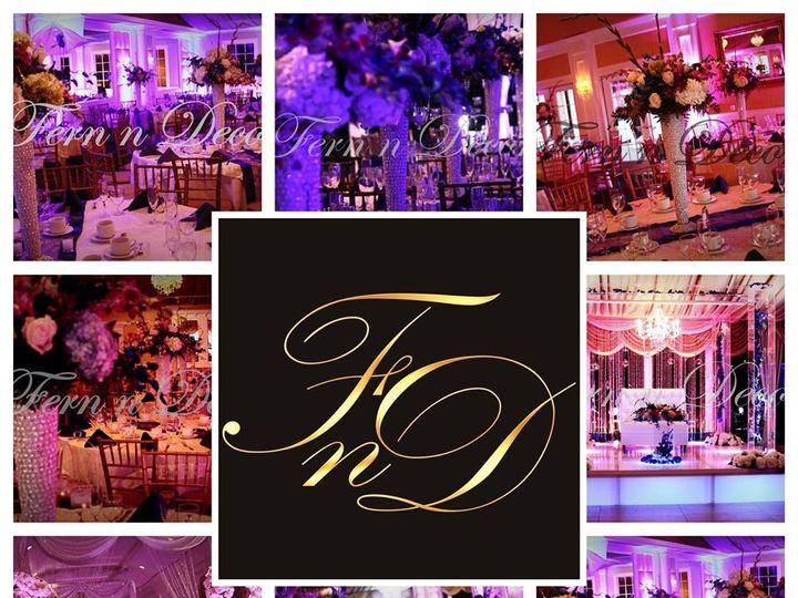Tmx 1390270286946 Fernndecor Best Indian Wedding Decor Planner Hicks Hicksville wedding eventproduction